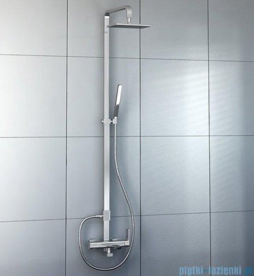 Kohlman Foxal Zestaw wannowo-prysznicowy