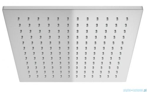 Kohlman Foxal zestaw prysznicowy chrom QW220FQ25