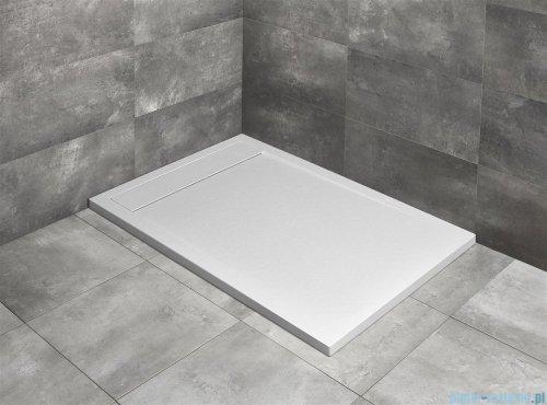 Radaway Teos F brodzik 120x70cm biały HTF12070-04