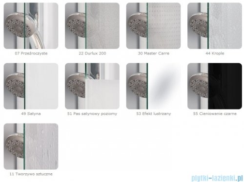SanSwiss Top-Line Pięciokątna kabina prysznicowa TOP52 z drzwiami otwieranymi 90x90cm przejrzyste/srebrny mat TOP5260900107