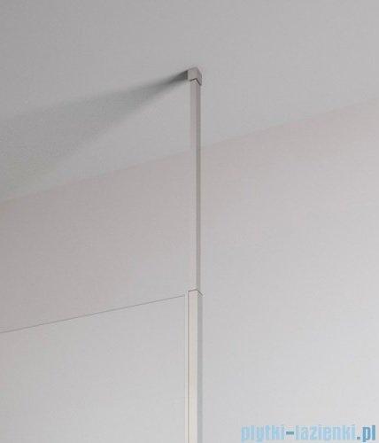 Radaway Modo New III kabina Walk-in 65x80x200 szkło przejrzyste wspornik sufitowy