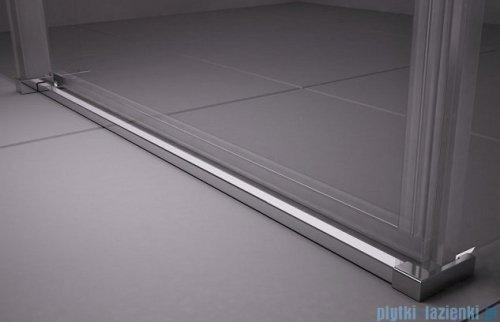 Ravak Matrix MSD2 kabina prysznicowa 100x100cm aluminium transparent 1WVAAC00Z1