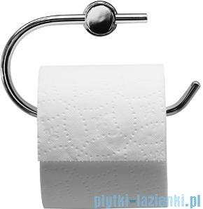 Duravit D-Code Uchwyt na papier toaletowy chrom 009926 10 00