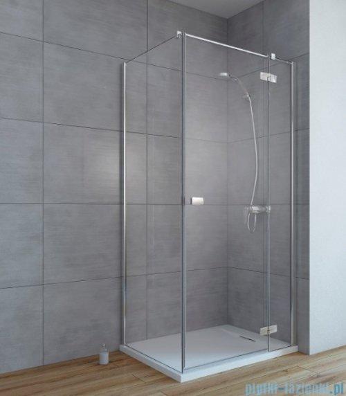 Radaway Fuenta New Kdj drzwi 80cm prawe szkło przejrzyste 384043-01-01R