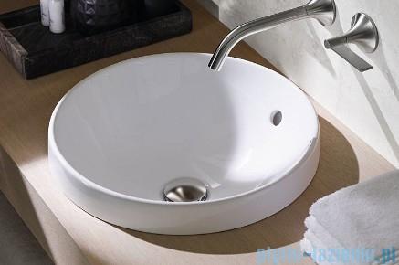 Koło Variform umywalka wpuszczana w blat 40cm 500.700.01.6
