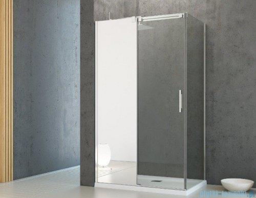 Radaway Espera KDJ Mirror kabina prysznicowa 120x80 lewa szkło przejrzyste