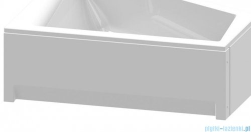 Massi Furdo obudowa do wanny frontowa 150 cm lewa MSWTOD-001FL