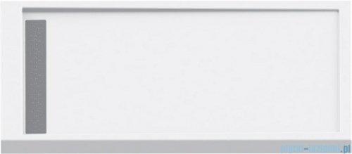 New Trendy Alter brodzik prostokątny 100x80x5,5cm