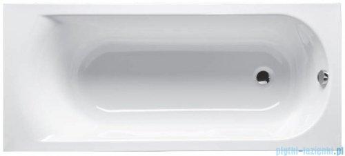 Riho Miami wanna prostokątna 160x70 z hydromasażem Top Hydro 6+4+2 BB60T2