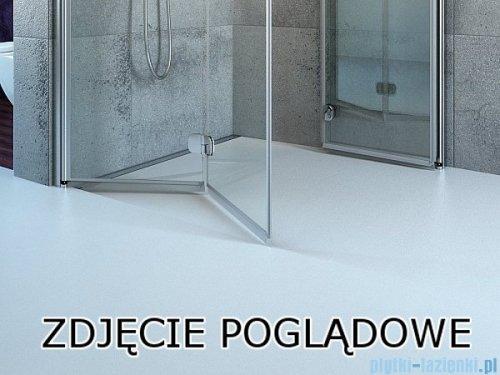 Radaway Arta Dwd+s kabina 100 (55L+45R) x90cm prawa szkło przejrzyste 386181-03-01R/386058-03-01L/386111-03-01