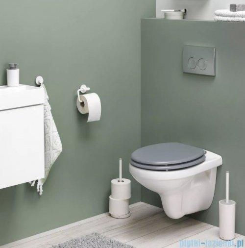 Tiger Urban Stojak na zapas papieru toaletowego biały 13155.3.01.46