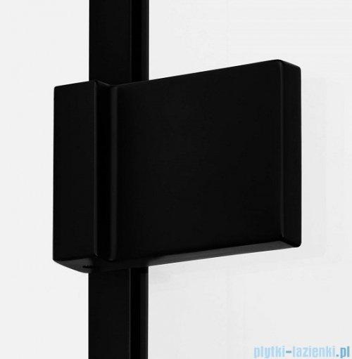New Trendy Avexa Black kabina Walk-In 90x200 cm przejrzyste EXK-1626