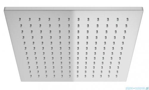 Kohlman Foxal zestaw prysznicowy chrom QW432FQ20