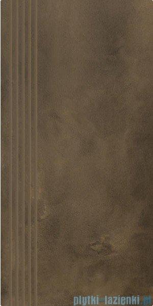 My Way Tigua brown stopnica 29,8x59,8