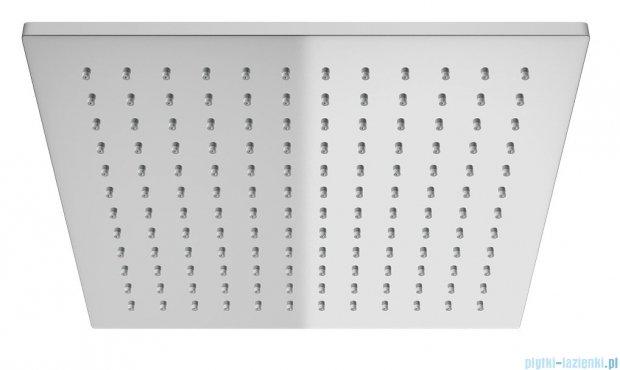 Kohlman Dexame zestaw prysznicowy chrom QW210LQ25