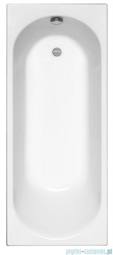 Koło Opal Plus Wanna prostokątna 160x70cm XWP1260
