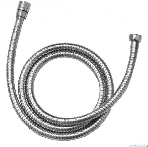 Deante Wąż natryskowy rozciągliwy 200 cm chrom NDA 001W
