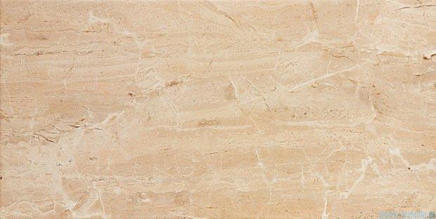 Tubądzin Bellante brown płytka ścienna 30,8x60,8