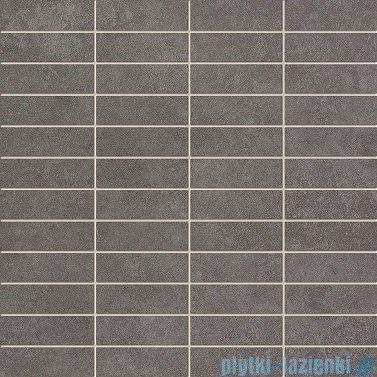 Tubądzin Zirconium grey mozaika ścienna 29,8x29,8