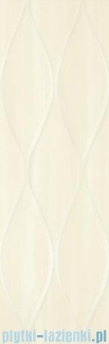Paradyż Chiara beige struktura płytka ścienna 20x60