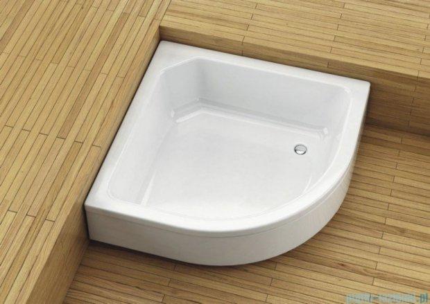 Aquaform Plus 550 obudowa do brodzika półokrągłego 90x90cm 18610