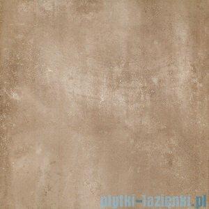 Tubądzin Epoxy brown 2 MAT płytka gresowa 59,8x59,8