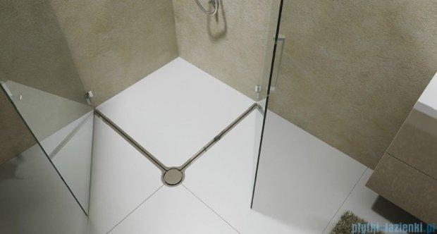 Wiper Eye-drain A2L Massimo Odpływ prysznicowy 80 cm mat Eye-drainMASSIMOA2L_800Mat