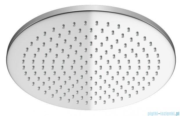 Kohlman Cexams zestaw prysznicowy chrom QW220CR35