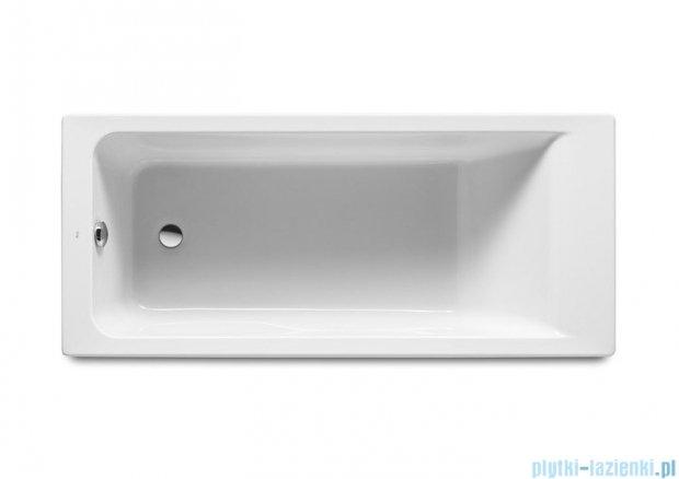 Roca Easy wanna 170x70cm z hydromasażem Smart Water Plus A24T329000