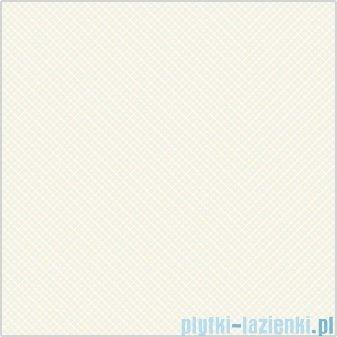 Paradyż Arole bianco płytka podłogowa 32,5x32,5