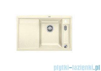 Blanco Axia II 45 S zlewozmywak Silgranit PuraDur kolor: jaśmin  z k. aut. i akcesoriami  516780