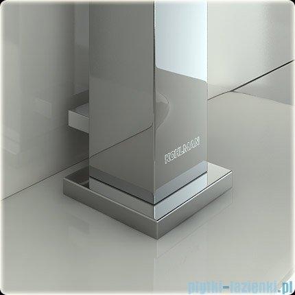 Kohlman Nexen 1-otworowa bateria umywalkowa QB100U