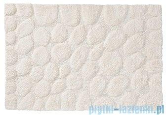Sealski Pebbles Ivory dywanik łazienkowy 60x90cm 294413610