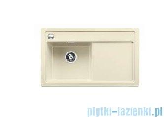 Blanco Zenar 45 S-F Zlewozmywak Silgranit PuraDur komora lewa kolor: jaśmin z kor. aut. bez akcesoriów 519344