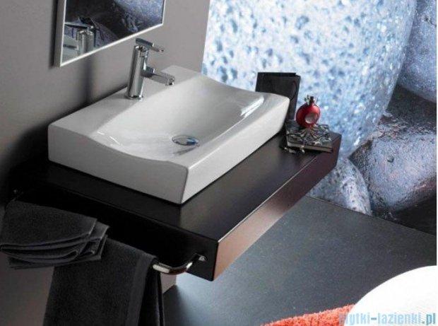 Bathco umywalka nablatowa Sardinero 61,5x37,5 cm 0041