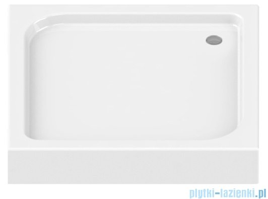 New Trendy Domio 90x90x16 cm brodzik kwadratowy B-0348