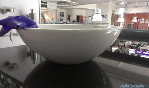 Bathco umywalka nablatowa Castellon 43x14,5 cm 0012B