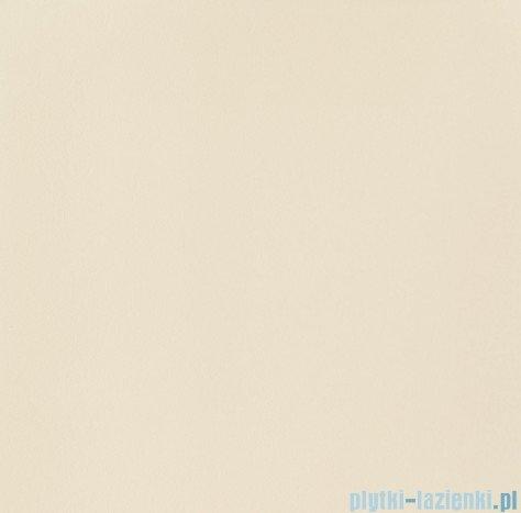 Tubądzin Elementary ivory mat płytka podłogowa 59,8x59,8