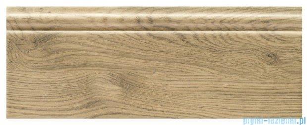 Tubądzin Royal Place wood 1 listwa ścienna 11,5x29,8