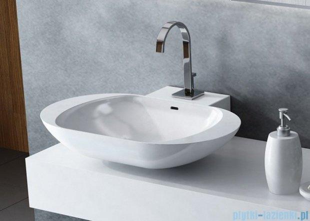 Antado Mia umywalka ceramiczna 60x48cm UCS-TC-60