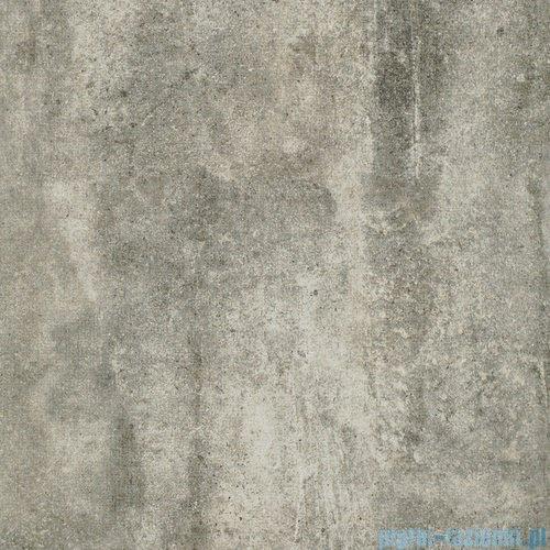 Paradyż Surazo silver płytka podłogowa 45x45