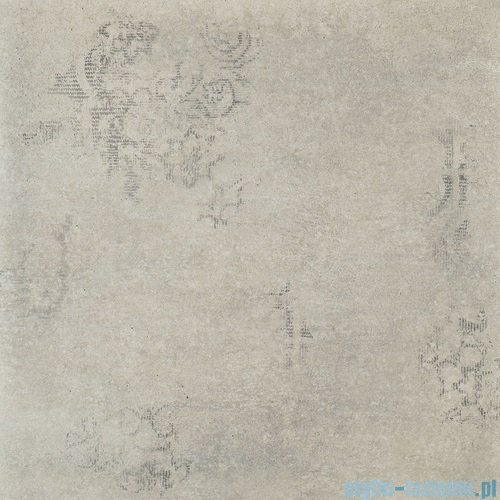 Paradyż Rino grys mat inserto 59,8x59,8