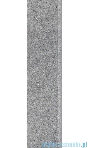 Paradyż Arkesia grigio poler cokół 7,2x29,8