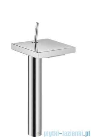 Hansgrohe Axor Starck X Bateria umywalkowa do misek umywalkowych 300mm 10080000