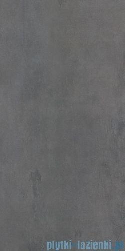 Paradyż Tecniq nero półpoler płytka podłogowa 29,8x59,8