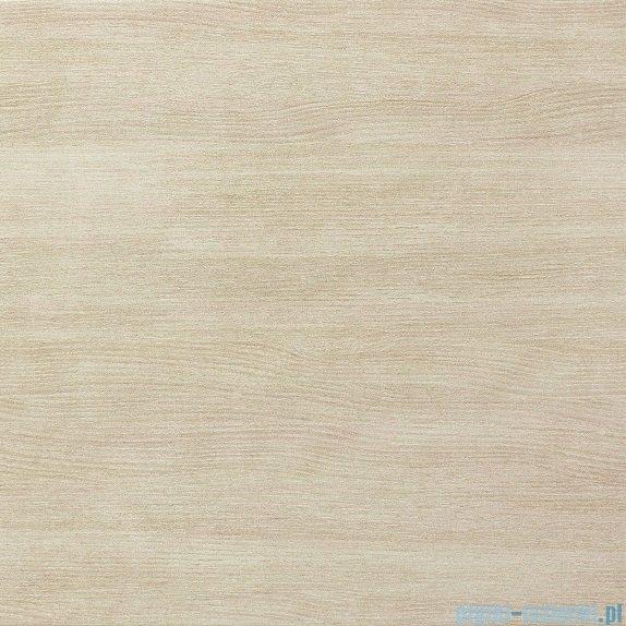 Tubądzin Ilma beige płytka podłogowa 45x45