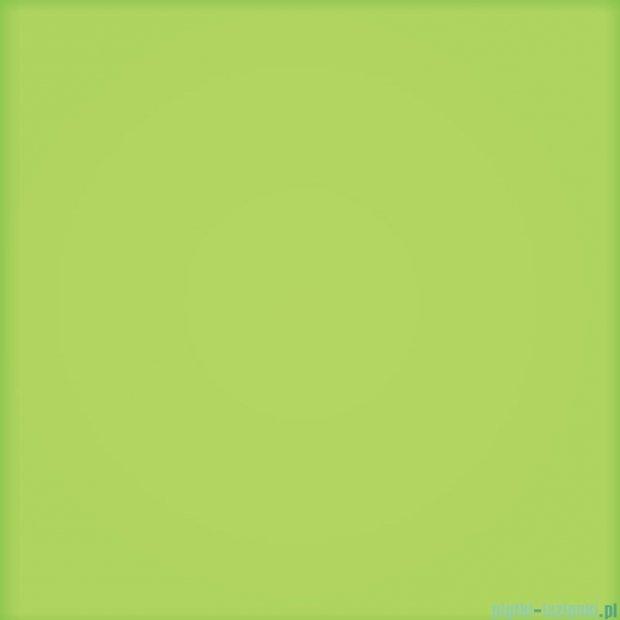 Tubądzin Pastel seledynowy mat płytka ścienna 20x20