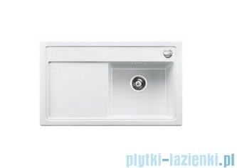 Blanco Zenar 45 S  Zlewozmywak Silgranit PuraDur komora prawa kolor: biały z kor. aut. i jesionową deską do krojenia 519214