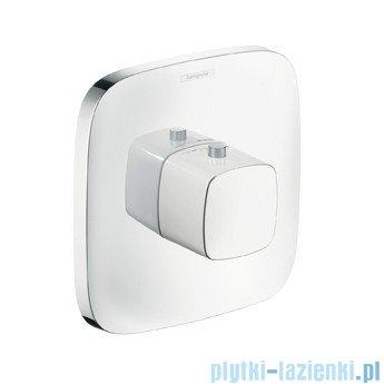 Hansgrohe PuraVida Bateria termostatowa podtynkowa high flow chrom 15772000