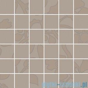 Paradyż Tessita mocca mozaika ścienna 29,8x29,8